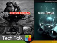 News video: Tudor Launches New Products