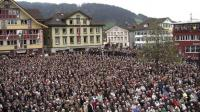 News video: Open-air democracy takes place in Swiss canton