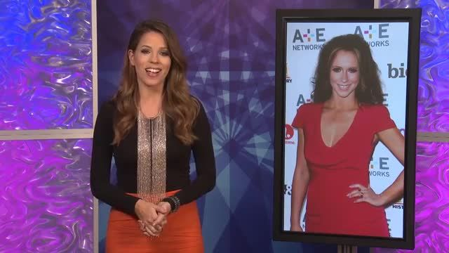 News video: Jennifer Love Hewitt Doesn't Want To Be Skinny