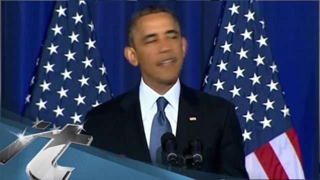 News video: Barack Obama Breaking News: Lawsuits Seek More Than U.S. Acknowledgement of Drone Killings