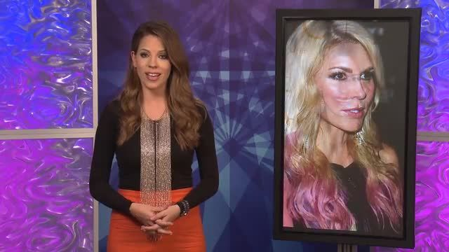 News video: LeAnn Rimes Does Interview About Affair Amid Brandi Glanville Twitter War