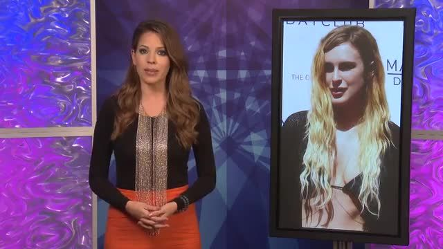 News video: Rumer Willis Lands Gig On 'Pretty Little Liars'