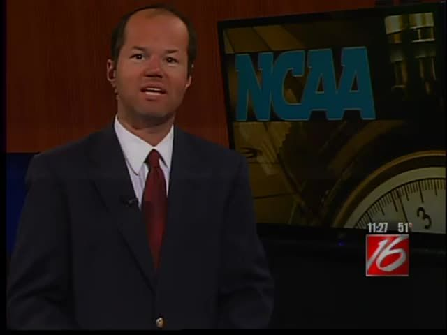 News video: Thursday Sports with Alex Drude