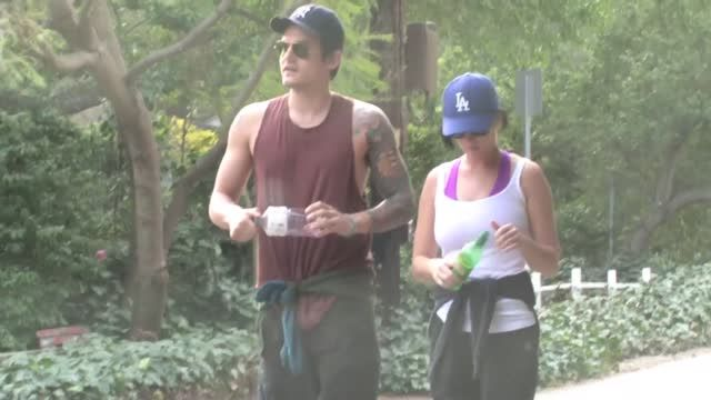 News video: Katy Perry Reportedly Strikes Up a Romance With Her Agent
