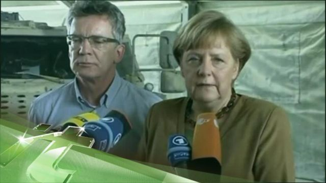 News video: Latest Business News: German Economy to Pick up but Fall Short of Traditional Pace