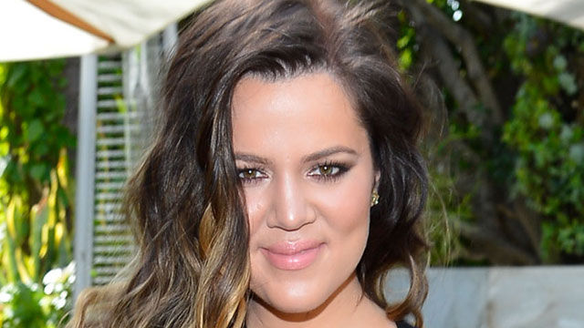 News video: Khloe Kardashian Defends Her Skinny Bod!