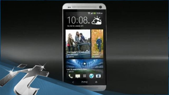 News video: Electronics News Byte: HTC One 'Google Edition' in the Works -- Report