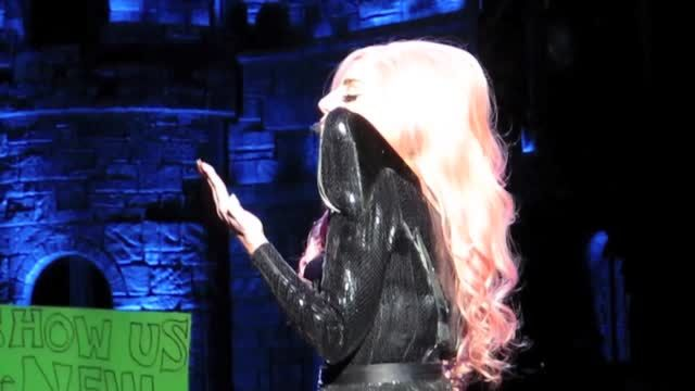 News video: Lady Gaga Rumored to be Making Live Comeback With Beyoncé