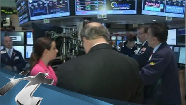 News video: Stock Markets Latest News: Doomsday Investors Bet on Market Crash