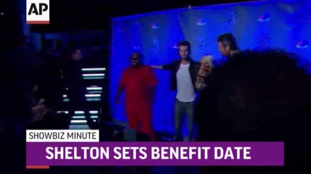 News video: ShowBiz Minute: Concert, Bynes, Blige