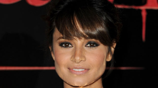 News video: Guillermo Del Toro Casts Mia Maestro