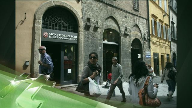 News video: Latest Business News: Monte Paschi Might not Be an Isolated Bank Case in Italy