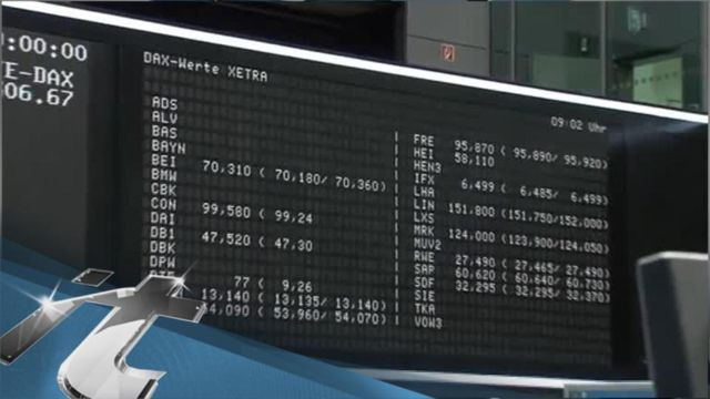 News video: Stock Market Crashes Latest News: Wall St. Slips on Fed Stimulus Uncertainty; P Jumps