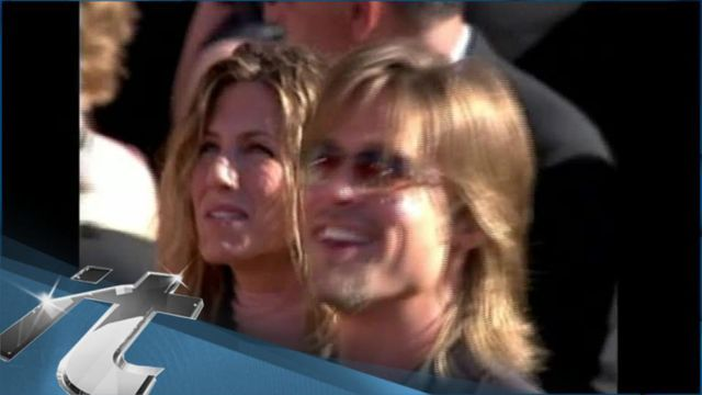News video: Brad Pitt News Pop: Brad Pitt Says Tip From Gwyneth Paltrow's Father Keeps Him Grounded