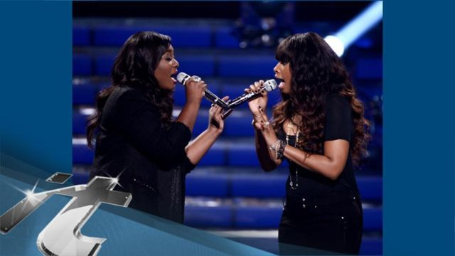 News video: TV Latest News: Jennifer Hudson To Judge 'American Idol'?
