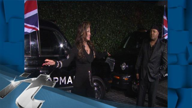 News video: TV News Pop: Michael Jackson Accuser Wade Robson 'Surprised' La Toya Jackson!
